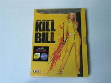 KILL BILL VOLUME  1  EDITION COLLECTOR 2 DVD NEUF