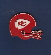 Kansas City Chiefs vintage football Rubber Fridge Magnet