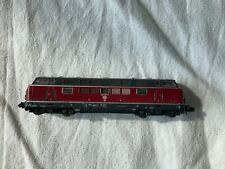 More details for n guage locomotive diesel electric continental engine