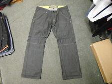 "Denim Co Combat Fit Jeans Waist 38"" Leg 30"" Faded Dark Blue Mens Jeans"
