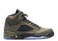 2013 Nike Air Jordan 5 V Retro Fear Size 14. 626971-350 1 2 3 4 6