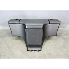 1999-2002 BMW Z3 Roadster Rear Interior Subwoofer Speaker Housing Box Black OEM