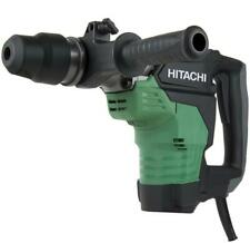 Hitachi Metabo Htp Dh40mcm 1 916 Sds Max Rotary Hammer Withcase New