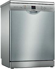 Bosch SMS46GI02A  Serie 4 Freestanding Dishwasher