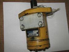 Eaton 101-1091-009 Hydraulic Motor, Used