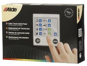 Alde Colour touch control panel-upgrade panel for Alde 3010 (3010-615)