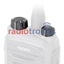 Hytera PD705 PD755 PD785 Volume & Channel Knob Kit Knobs Set