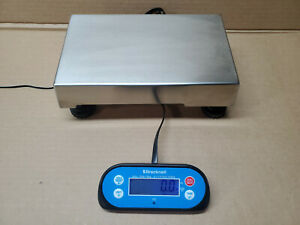 Brecknell 6702U POS Scale 30LB Food Scale with Display AC 30 Day Warranty