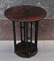 Jugendstil round table, Jacob&Josef Kohn,