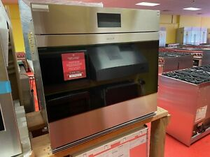 """30"""" Wolf M Series Wall Oven SO30CMS (New 2018)"""