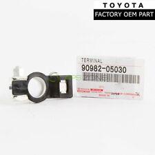 GENUINE TOYOTA 4RUNNER MR2 LEXUS LX450 BATTERY TERMINAL POSITIVE OEM 90982-05030