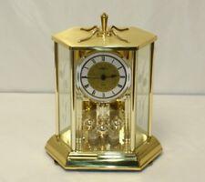 Howard Miller Geneva Anniversary Clock Model #612-455 New
