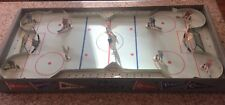 1954 Eagle Toys Pro Hockey- Table Hockey Game