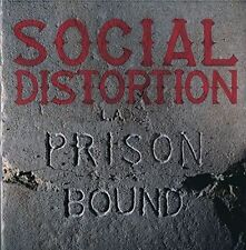 Social Distortion - Prison Bound [LP]  Vinyl BMC37468