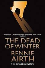 Airth, Rennie, The Dead of Winter (Inspector Madden series), Very Good Book