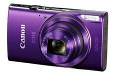 Canon IXUS 285 HS / 20,2 MP Digitalkamera 12x Zoom - violett   NEU/OVP