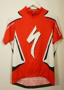 Specialized Cycling Jersey XXL
