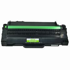 1 Pack New Compatible MLT-D105L Black Toner Cartridge Fit Samsung Ml2525 Printer