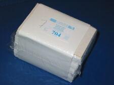 LINDNER 500 Pergamin-Tüten Nr. 704 - 75x102 mm + 16 mm Klappe