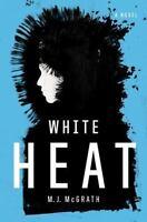 White Heat: A Novel-ExLibrary