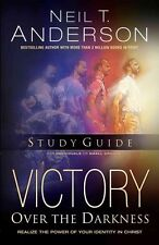 Victory Over the Darkness Study Guide: Realize the Power of Your Identity in...