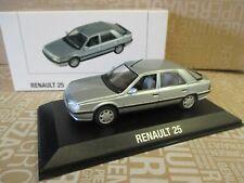 Modellauto Renault 25  von Norev 1:43  Neu