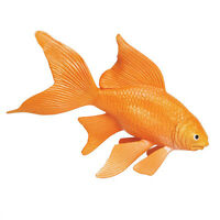 Goldfish Incredible Creatures Figure Safari Ltd Toys Educational