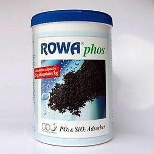 D-D ROWA PHOS MEDIA ROWAPHOS PHOSPHATE REMOVER 1000ML 1LTR TUB