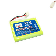 1 pcs 12V 1300mAh Ni-MH Rechargeable Battery Cell Pack