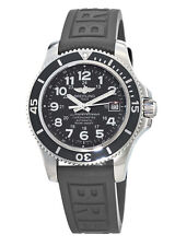 New Breitling Superocean II 42 Men's Watch A17365C9/BD67-150S
