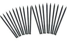 20x Nylon Plastic Spudger Stick Pry Opening Repair Tools for iPhone iPad Laptops