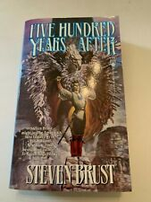 1995 Five Hundred Years After by Steven Brust Tor Paperback
