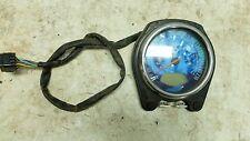 05 Kawasaki VN 2000 VN2000 A Vulcan speedometer gauge meter