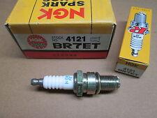 NGK BR7ET ( 4121 ) MAZDA RX 5 & RX 7  SPARK PLUG  GENUINE NEW
