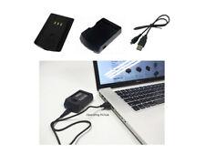 Ladegerät für HTC Blackstone 100,T8282,Touch HD,35H00120-01M,BA S340,BLAC160