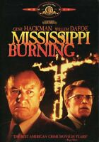 Mississippi Burning [New DVD] Repackaged, Subtitled, Widescreen