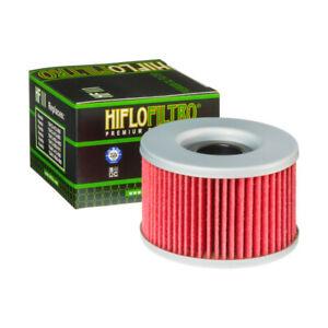 HiFlo Fitro Premium Oil Filter Honda HF111
