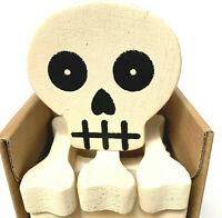 Stack the Bones Wooden Stacking Dexterity Balance Game / Kikkerland Jenga