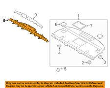 Infiniti NISSAN OEM 11-13 M56 Interior-Rear-Sunshade 975801MB0C
