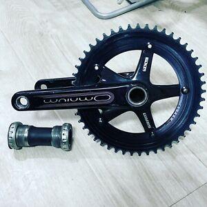 SRAM Omnium Track Crankset 170mm GXP 49t Alter Chainring not 7600 7710 sugino75
