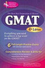 GMAT (Graduate Management Admission Test) (GMAT Test Preparation)