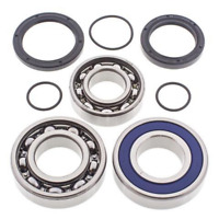 Shaft Bearing And Seal Kit~2007 Yamaha RX10M Apex Mountain All Balls 14-1050