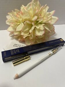 ESTEE LAUDER Double Wear Stay In Place Lip Pencil - DW LP 20 - CLEAR New In Box