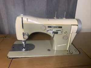 Necchi Supernova BU Sewing Machine