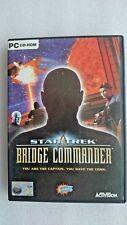 Star Trek: Bridge Commander (PC: Windows, 2002)