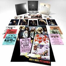 Appetite For Destruction, 4 Audio-CDs  1 Blu-ray Audio Ltd. Super Deluxe Editi