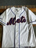 New York Mets David Wright Majestic Authentic Collection Jersey SIZE Medium MLB