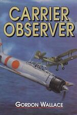 Carrier Observer (RN Albacore Observer, Japanese Carriers, Indian Ocean 1942)