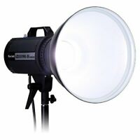 Fotodiox LED-200WA-56 Daylight Studio LED, High-Intensity LED Studio Light for