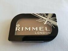 Rimmel London Magnif'eyes 002 Millionaire Eye Shadow New 3.5g 0.12oz Mono